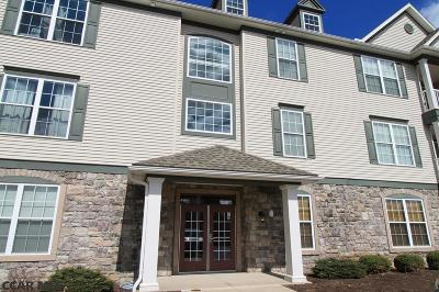 State College PA Condo/Townhouse For Sale: $249,900