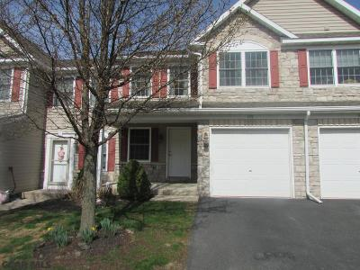 State College PA Condo/Townhouse For Sale: $230,000