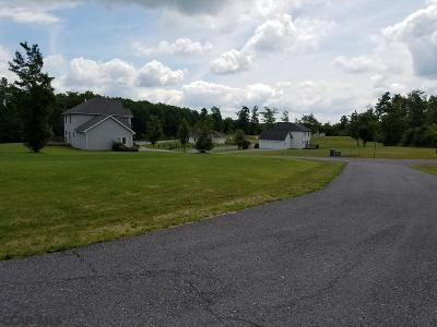West Decatur PA Residential Lots & Land For Sale: $14,800