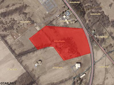 State College Residential Lots & Land For Sale: 3765 College Avenue W