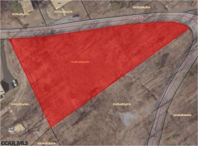 Julian PA Residential Lots & Land For Sale: $73,900
