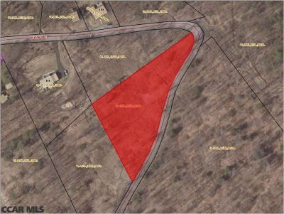 Residential Lots & Land For Sale: Lot 3 Julian Pike