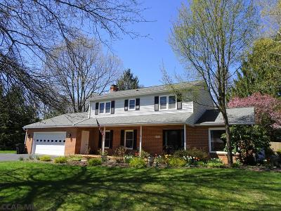 Single Family Home For Sale: 815 Outer Drive