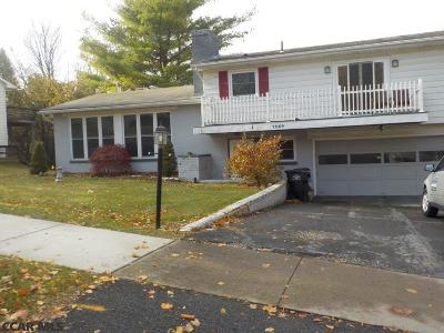 State College Single Family Home For Sale: 1264 University Drive