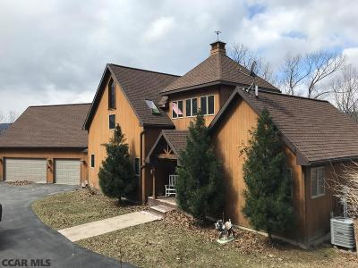 Single Family Home Active W/Contingencies: 17030 Deep Forest Drive