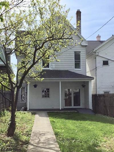 Single Family Home For Sale: 1122 15th Avenue