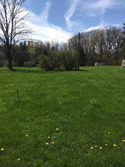 Residential Lots & Land For Sale: On Morris-Allport Hwy (Rt 53)