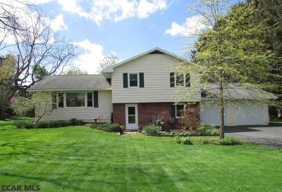 State College Single Family Home For Sale: 1301 Charles Street