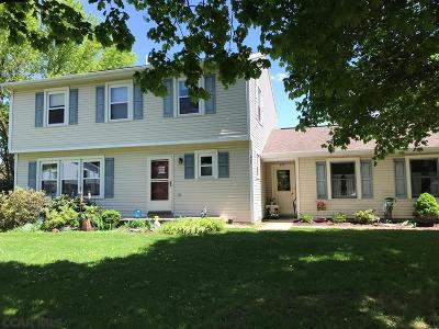 State College PA Single Family Home For Sale: $311,900
