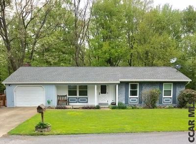 Philipsburg Single Family Home For Sale: 205 Kathy Street