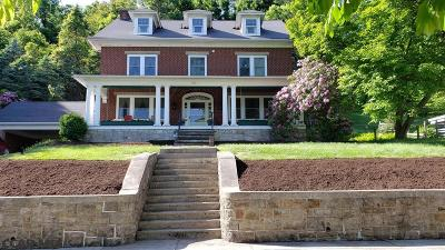 Mifflin County Single Family Home For Sale: 125 Academy Hill