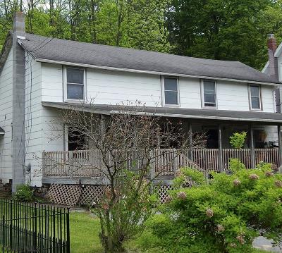 Bellefonte PA Multi Family Home For Sale: $183,500