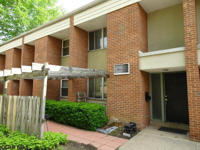 State College Condo/Townhouse For Sale: 708c Beaver Avenue W