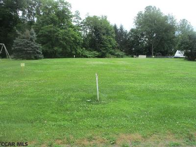Unionville PA Residential Lots & Land For Sale: $28,000