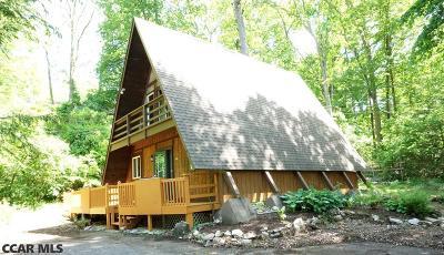 Single Family Home For Sale: 508 Orlando Avenue