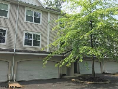 Boalsburg, State College Condo/Townhouse For Sale: 148 Kenley Court
