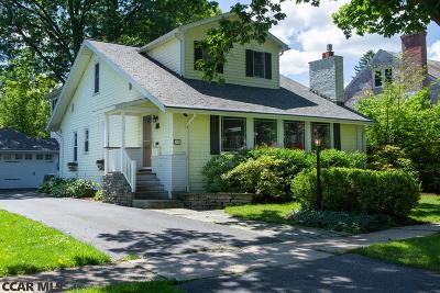 State College Single Family Home For Sale: 224 Ridge Avenue