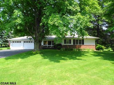 State College Single Family Home For Sale: 751 Breezewood Drive