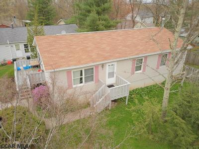 State College Single Family Home For Sale: 109 Ghaner Drive