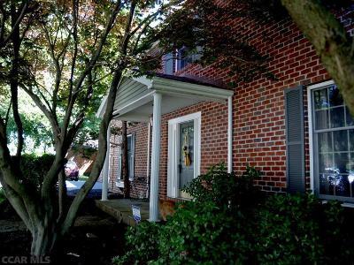 Centre County Single Family Home For Sale: 1347 Sandpiper Drive