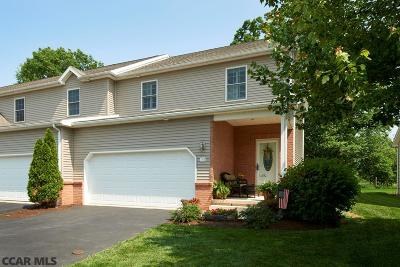 Bellefonte Condo/Townhouse Active W/Contingencies: 138 Rosewood Cove