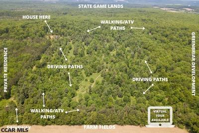 State College Residential Lots & Land For Sale: 1000 N Nixon Road