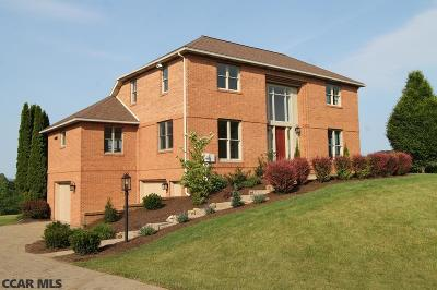 Single Family Home Sold: 117 Colgate Court