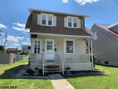 Mifflin County Single Family Home For Sale: 508 Wayne Street S