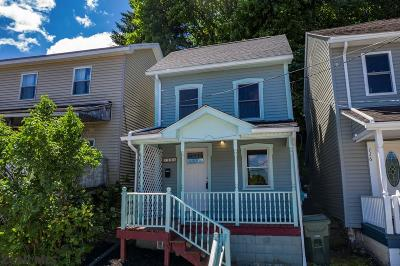 Bellefonte Single Family Home For Sale: 118 Logan Street E