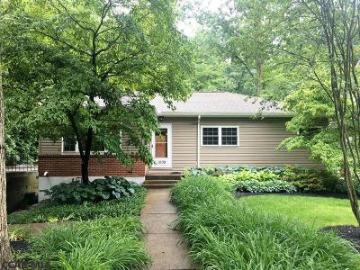 State College Single Family Home For Sale: 1008 Glenn Circle N