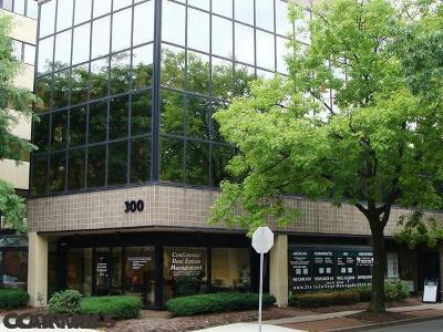 Centre County Commercial Pending: 112 Foster Avenue W #302