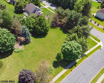 State College Residential Lots & Land For Sale: On Sleepy Hollow Drive
