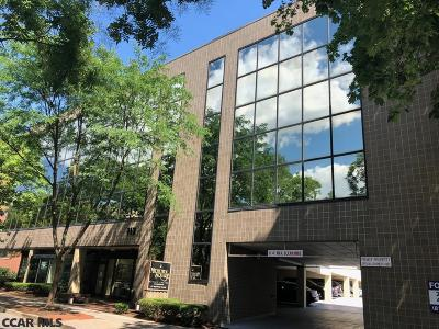 Centre County Commercial For Sale: 112 Foster Avenue W #301