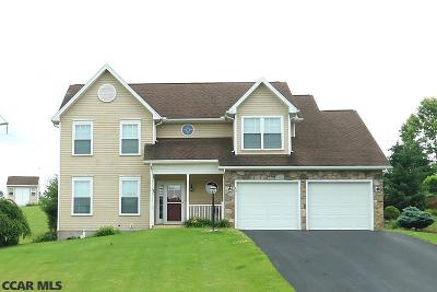 Bellefonte PA Single Family Home For Sale: $328,900