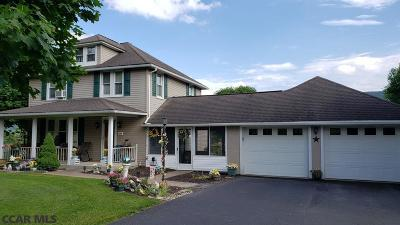 Single Family Home For Sale: 13006 William Penn Highway