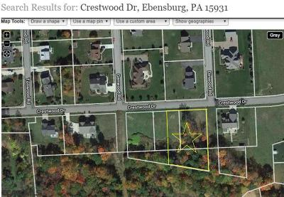 Residential Lots & Land For Sale: Lot B Crestwood Drive