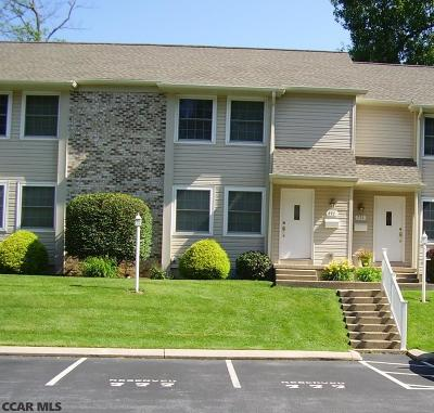 State College Condo/Townhouse For Sale: 777 Galen Drive