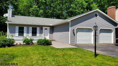 State College PA Single Family Home Pending: $372,500