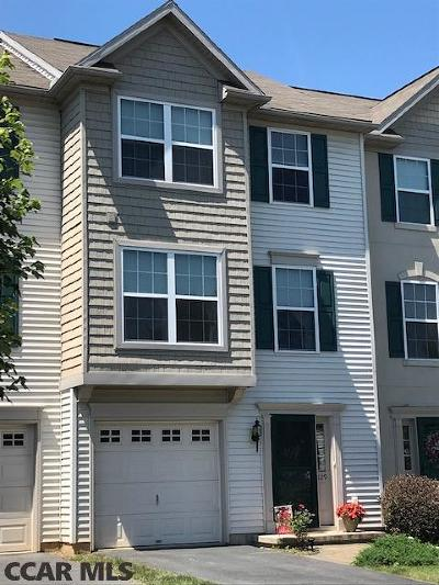 Bellefonte Condo/Townhouse For Sale: 129 Dorchester Lane