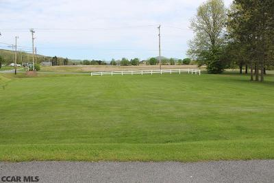 Residential Lots & Land For Sale: Lots On Church Street E