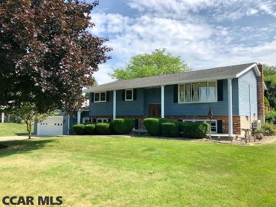 Mifflin County Single Family Home For Sale: 55 Cayuga Road