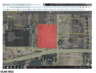 Residential Lots & Land For Sale: Gormont Drive