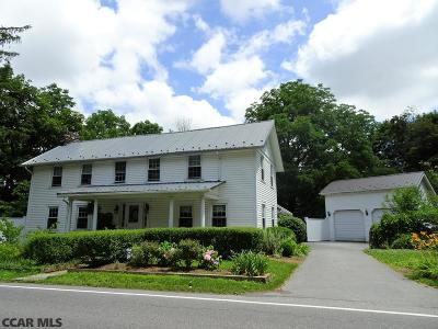 Centre County Single Family Home For Sale: 417 Boalsburg Pike
