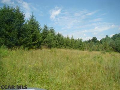 Residential Lots & Land For Sale: 001 Troy Hill Road