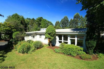Single Family Home For Sale: 1525 Branch Road E