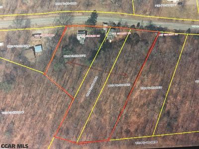 Residential Lots & Land For Sale: 359 Copelin Road