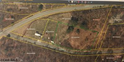 Residential Lots & Land For Sale: On Copelin Road