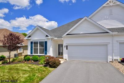 Boalsburg Single Family Home For Sale: 196 Beacon Circle