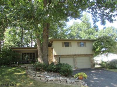 State College Single Family Home For Sale: 615 Devonshire Drive