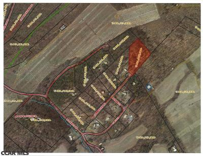 Residential Lots & Land For Sale: Lot #6 Eves Street